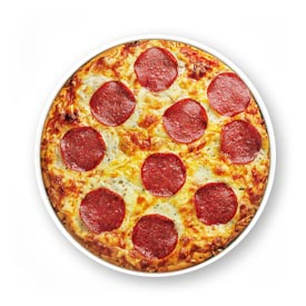 Pizza & Pizzeria - italienisch und kroatisch - Restaurant in Würzburg