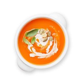 Suppe & Minestrone - italienisch und kroatisch - Restaurant in Würzburg